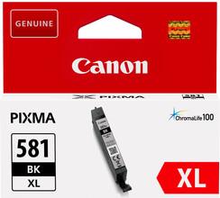 Canon CLI-581XL Zwart (2052C001)