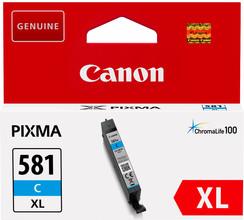 Canon CLI-581XL Cyaan (2049C001)