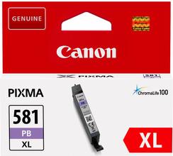 Canon CLI-581XL Fotozwart (2053C001)