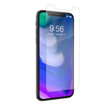 InvisibleShield Case-Friendly iPhone X Screenprotector Glas