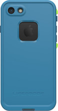 Lifeproof Fre iPhone 7/8 Full Body Blauw
