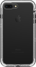 Lifeproof NXT iPhone 7+/8+ Back Cover Zwart