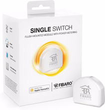 Fibaro Single Switch (Apple HomeKit)
