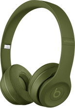 Beats Solo3 Wireless Groen