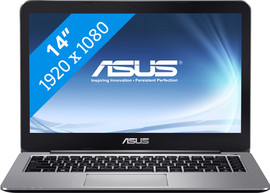 Asus VivoBook R416NA-FA093T-BE Azerty