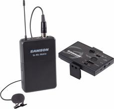 Samson Go Mic Mobile 1 Lavelier