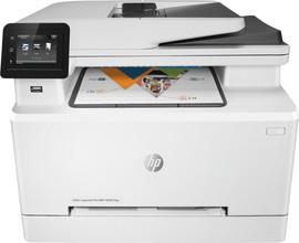 HP LaserJet Pro Color MFP M281fdw