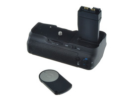 Jupio Battery Grip voor Canon 550D/600D/650D/700D