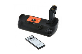 Jupio Battery Grip voor Canon 5D Mark II