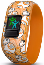 Garmin Vivofit Junior 2 Polsband BB-8 Stretch