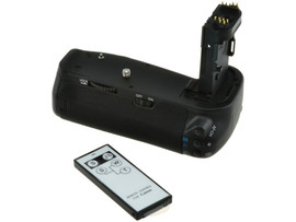 Jupio Battery Grip voor Canon 6D