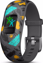 Garmin Vivofit Junior 2 Polsband Star Wars