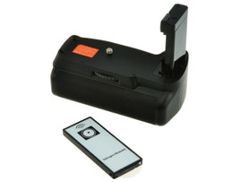 Jupio Battery Grip voor D3100/D3200/D3300/D5300