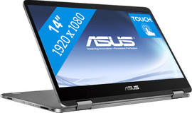Asus FlipBook TP401MA-EC019TS-BE Azerty