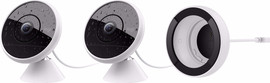 Logitech Circle 2 Wired Combo Pack + Raambevestiging
