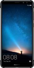 Huawei Mate 10 Lite PC Back Cover Zwart
