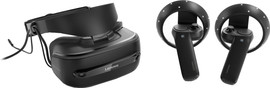 Lenovo Explorer Mixed Reality HMD