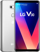 LG V30 Zilver