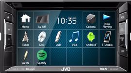 JVC KW-V240BT