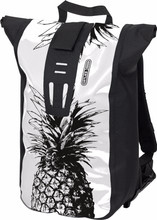 Ortlieb Velocity Design Pina Colada 24L White/Black