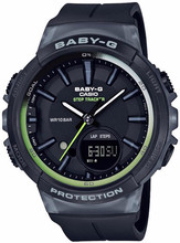 Casio Baby-G Stappenteller BGS-100-1AER