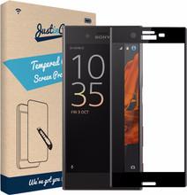 Just in Case Xperia XZ1 Compact Screenprotector Gehard Glas