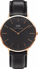 Daniel Wellington Sheffield Classic DW00100127