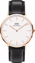 Daniel Wellington Sheffield Classic DW00100007