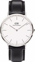 Daniel Wellington Sheffield Classic DW00100020