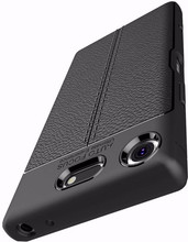 Just in Case Soft Design TPU Xperia XZ1 Compact Back Cover Z
