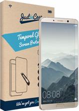 Just in Case Huawei Mate 10 Pro Screenprotector Gehard Glas
