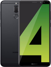 Huawei Mate 10 Lite Zwart BE