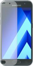 Azuri A3 (2017) Screenprotector Curved Gehard Glas Duo Pack
