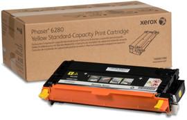 Xerox 6280 Toner Yellow (geel)