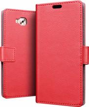 Just in Case Wallet Asus Zenfone 4 Selfie Pro Book Case Rood