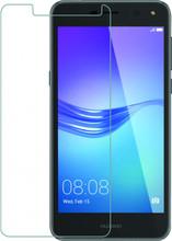 Azuri Huawei Y6 (2017) Screenprotector Plastic Duo Pack