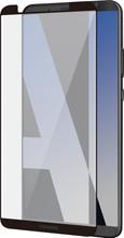 Azuri Curved Gehard Glas Mate 10 Pro Screenprotector Glas Zw