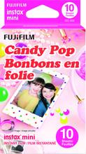 Fuji Instax Colorfilm Mini Candypop