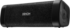 Denon Envaya Pocket Zwart