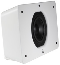 Bluesound Pulse Sub Wit