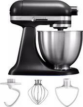 KitchenAid Artisan Mini Mixer 5KSM3311X Matzwart