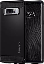 Spigen Rugged Armor Galaxy Note 8 Back Cover Zwart