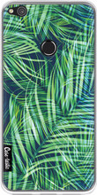Casetastic Softcover Huawei P8 Lite (2017) Palm Leaves
