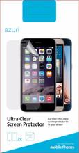 Azuri Asus Zenfone 3 Max 5.2 Inch Screenprotector Plastic Du