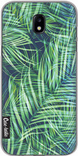 Casetastic Softcover Samsung Galaxy J5 (2017) Palm Leaves