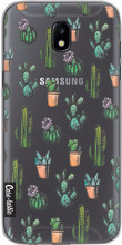 Casetastic Softcover Samsung Galaxy J5 (2017) Cactus Dream