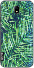 Casetastic Softcover Samsung Galaxy J7 (2017) Palm Leaves