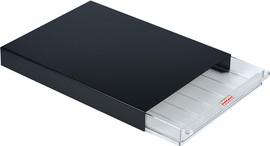 Tavola Swiss CAPstore capsule cassette Nespresso A60