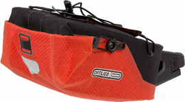 Ortlieb Seatpost-Bag Signal-Red/Black