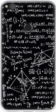 Casetastic Softcover Huawei P8 Lite (2017) You Do The Math